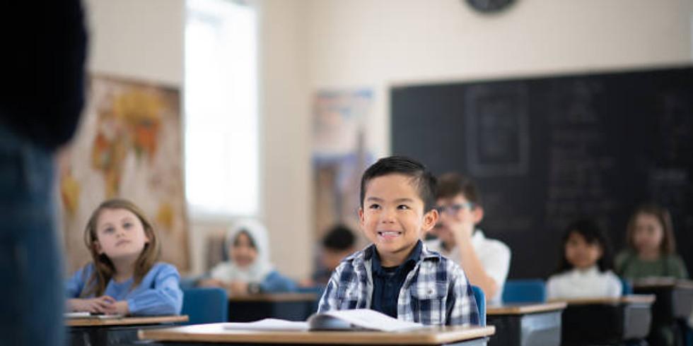 اللغة العربية والتربية الإسلامية للاطفال العرب