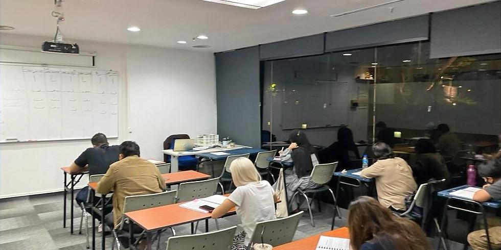 Arabic (Beginners & Intermediate) Course