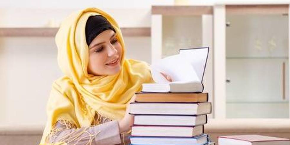 Advanced Arabic Course