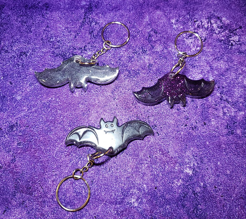 Bat Key chains