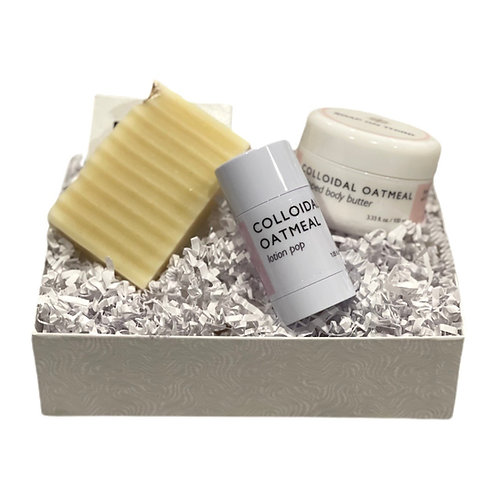 DRY SKIN RELIEF GIFT SET