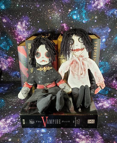 Gothic Art Dolls