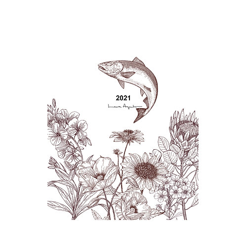 CALENDARIO MESA 2021