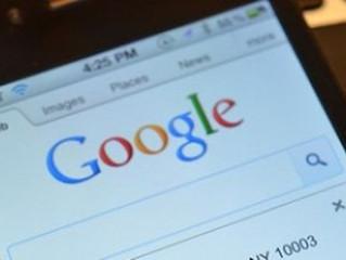 Com mudanças no algoritmo, Google fortalece mobile