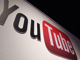 Youtube aposta no off-line