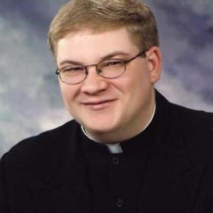 Wednesday Guest Priest: Fr. Matthew Kujawinski