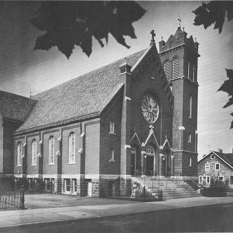 No Wednesday Mass on June 23