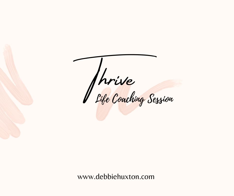 Thrive - Life Coaching