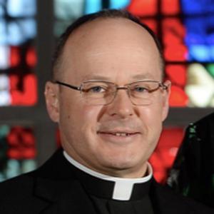 Wednesday Guest Priest: Msgr. Edward Lohse, J.C.D
