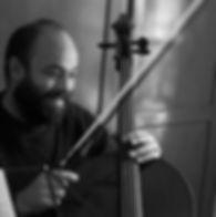 Fernando, profesor de cello