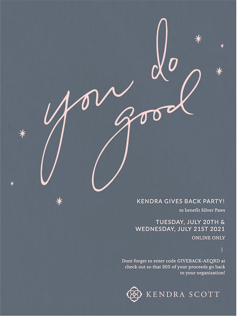 Kendra Scott Promotion Silver Paws.png