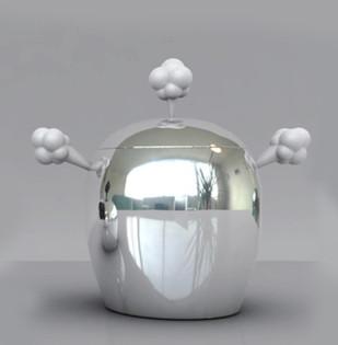 Angry Pot - concept development