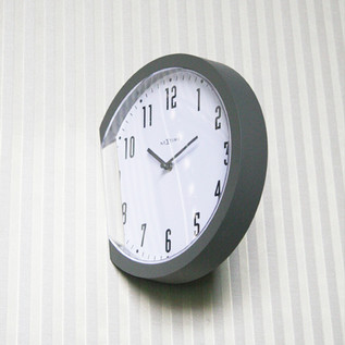 Nextime insert clock