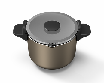 Swivel Smart Locking Pot MasterGroup