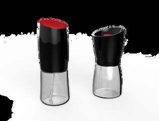 Scanpan Salt & Pepper grinder