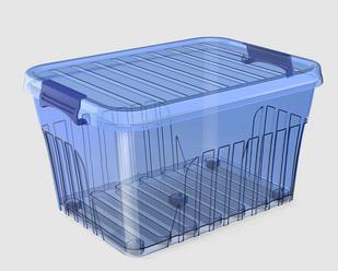 clipfresh storage box