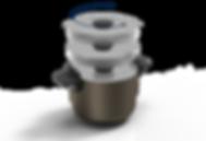 Swivel Smart Locking Pot MasterGroup