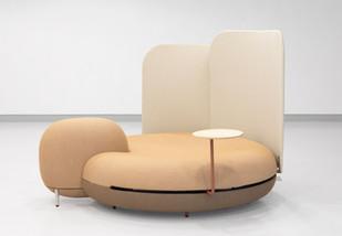 24+1 Sofa