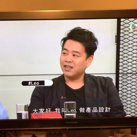 TV broadcast in HongKong_TVB J2