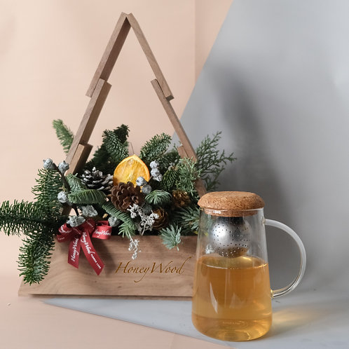 Oh!T Cup X Christmas in Frame
