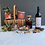 Thumbnail: Oh!T Christmas Mulled Wine Hamper