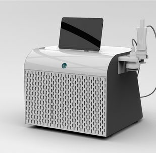 Medical Beauty Machine Industrial Design