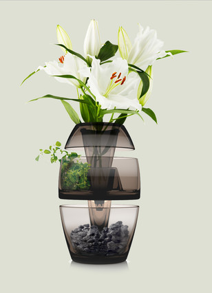 Stackable Vase