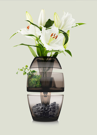 Stackable Vase