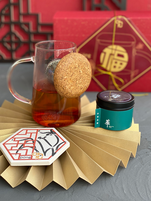 Oh!T Cup Chinese New Year Gift Set