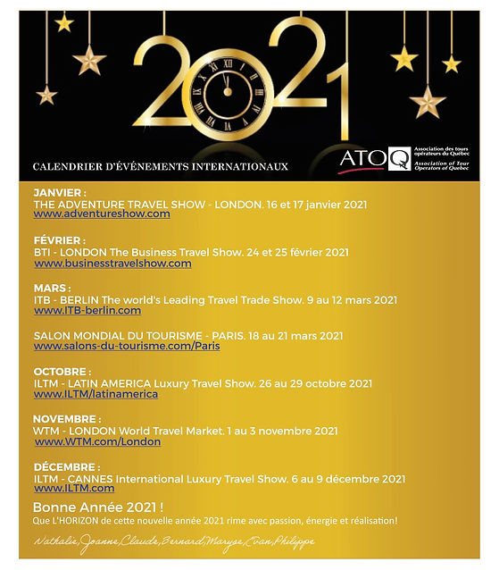 ATOQ1.calendrier evenements internationa