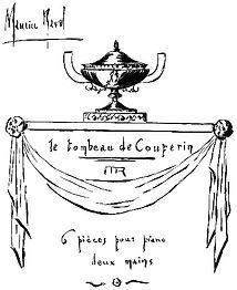 Ravel_Tombeau_de_Couperin_-_page_de_couv