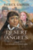 Desert Angels book cover