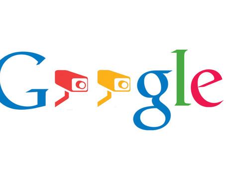 Google'ın Hakkınızda Bildikleri!