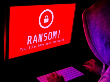 Ryuk Fidye Yazılımı Saldırganları 150 Milyon Dolar Kazandı!