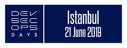 2019 DevSeOps Days Istanbul - June 21- H