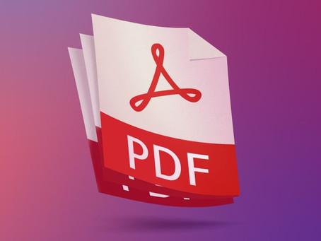 PDF yazılımını hackleyerek 77 milyonkullanıcı kaydı sızdırıldı!