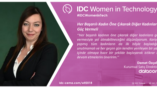 IDC Woman in Technology