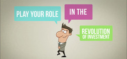 Animated Motion Graphics Video