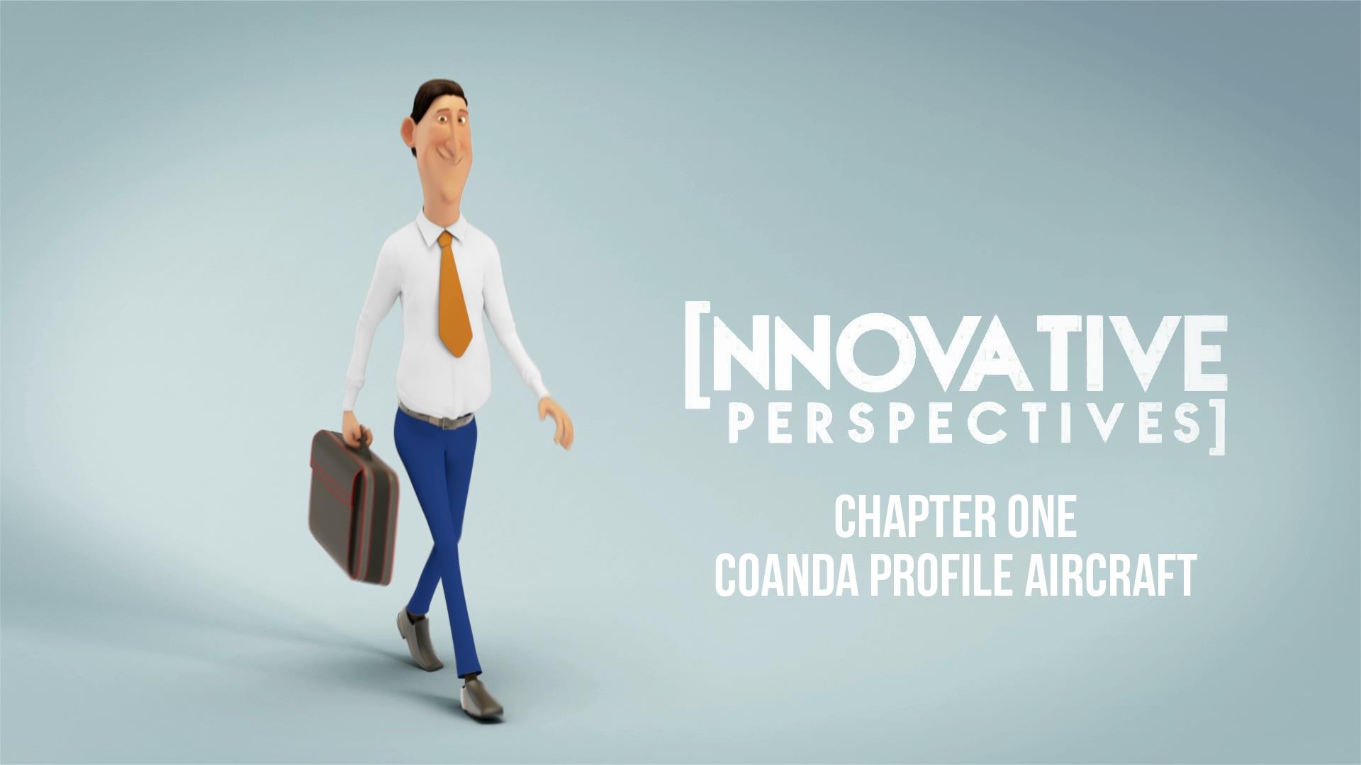 Animated Product Presentation