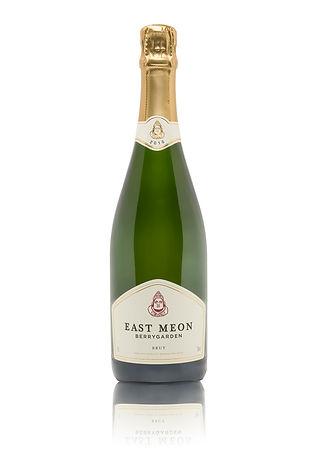Vintage English sparkling wine 2010