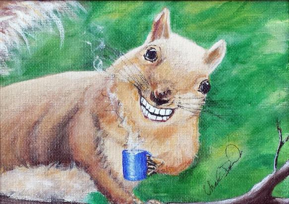 Coffee Nut