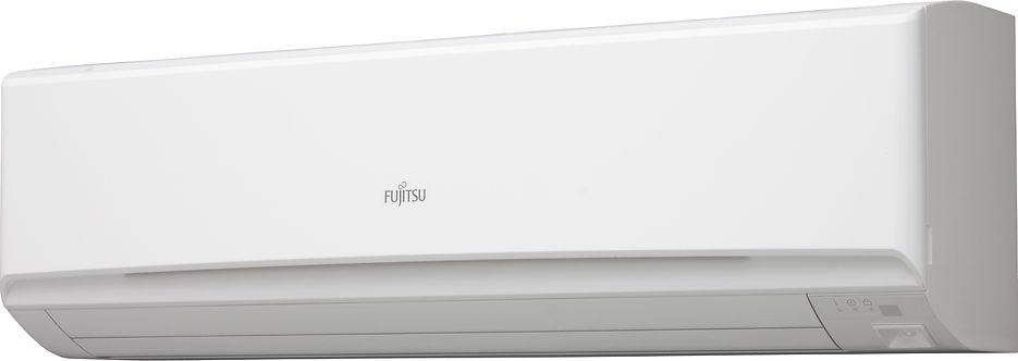 Fujitsu Heating & Cooling