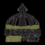 Uptown Artist Group Logo green HR.png