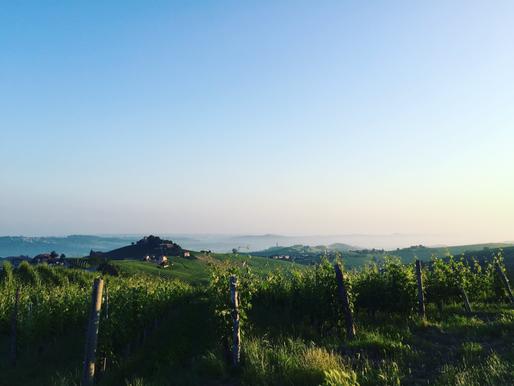 Ata Langa, cesta do Lúrd a Tajarin (zápisníky z Piemontu)