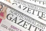 Northumbeland Gazette 2.3.19
