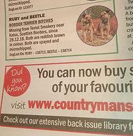 Countrymans Weekly 12.2.19