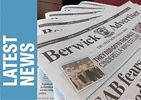 Berwick Advertiser 2.3.19