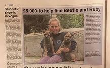 Durham Times 31.1.19