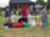 Stacey Firth Bardney Dog Show (Lincolnshire)
