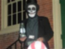 Best Ghost Tour in Salem, Massachusetts